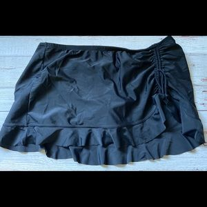 Croft and Barrow 2 piece swimsuit size 12